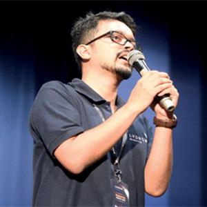 Arijit Mallick,Founder
