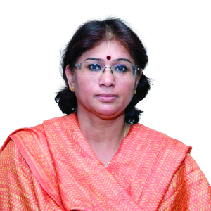 Dr. Monica Khanna,In-charge Director
