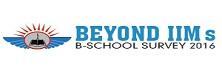 Beyond IIMs B-School Survey