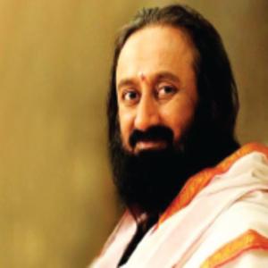 H.H. Sri Sri Ravi Shankar Ji,Founder