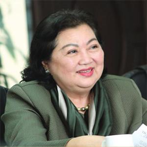 Dr. Binh Thy Nguyen Tran,Chancellor