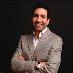 Dr. Jitin Chadha,Founder and Director