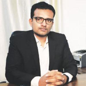 Sam S Sivan,Managing Director
