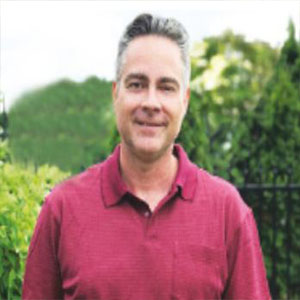 Brad Loiselle,President & CEO