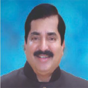 Dr. Peter Fernandes,Principal