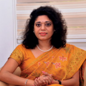 Dr. Urvashi Makkar,Director General