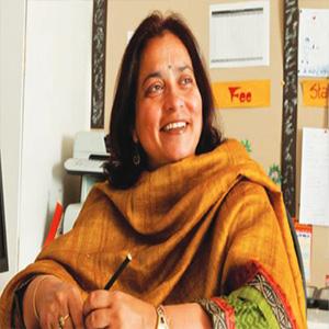 Charu Wahi,Principal
