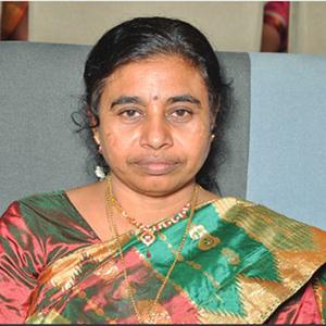 Dr. Indira. S.,Principal