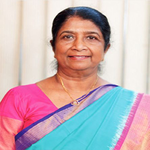 Dr. Jaya Kuruvilla,Principal/Professor