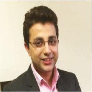 Chowdhry Md. Talib,Managing Partner