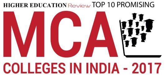 Top 10 Promising MCA Colleges in India 2017