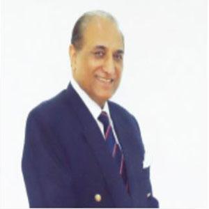 Virender S. Datta,Founder, International Institute of Culinary Arts