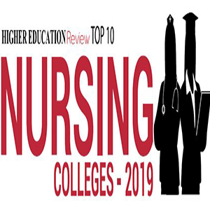 Top 10 Nursing Colleges - 2019