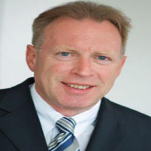 Prof. Dr. Ingo Bockenholt,President