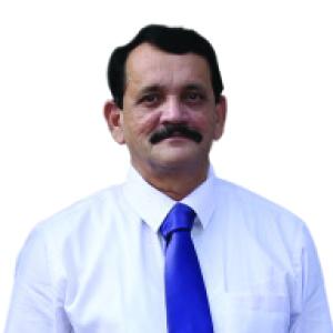 Anil V Karnik,I/C Director