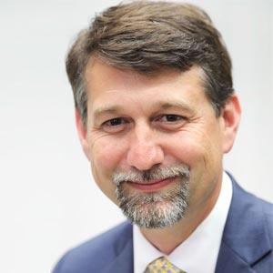 Dr. Matt Lucas,Chancellor, IWU-National and Global