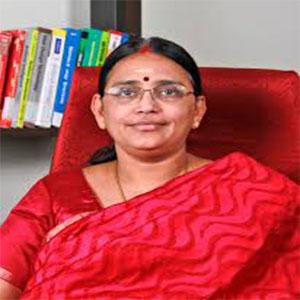 Dr. B. Poorna,Principal