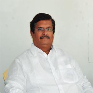 Dr. N. Vijaya Bhaskar Choudary,The Secretary and Correspondent