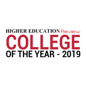 College of the Year - 2019