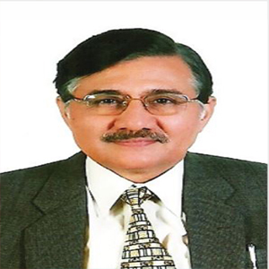 Dr. Suresh Dwivedi,Director