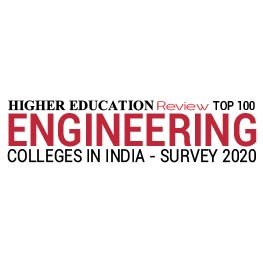 Top 100 Engineering Colleges in India - Survey 2020