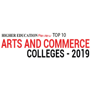 Top 10 Arts and Commerce Colleges ­ 2019