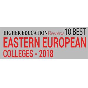 10 Best Eastern European Colleges