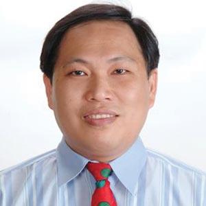 Dr. Tseng Shi-Chang,Dean Of Oia