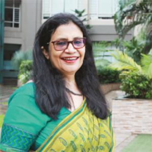 Anubha Goyal,Principal