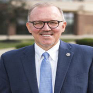 Dr. Jon Kulaga,President, Ohio Christian University