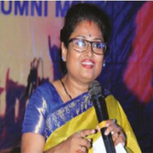 Dr. Suchismitaa Sengupta,Principal