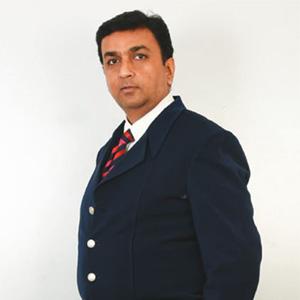 Asif Z Rizvi,Director