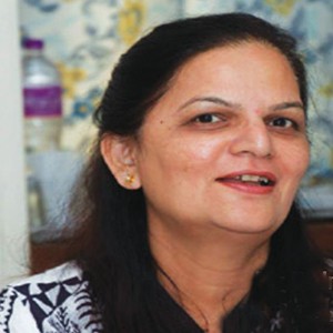 Ms.Padmini,Director
