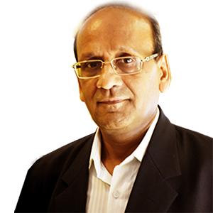 Dr. Suresh Kumar Agarwal,Chancellor