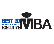 Best 20 Institutes for Executive MBA