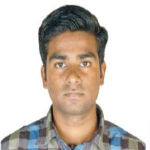 Aravindh S.,Co-Founder