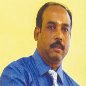 Shri Gopal Das,Chairman