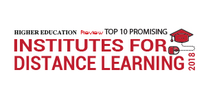 Top 10 Promising Institutes for Distance Learning