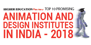 Top 10 Promising Animation and Design Institutes