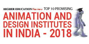 Top 10 Promising Animation and Design Institutes