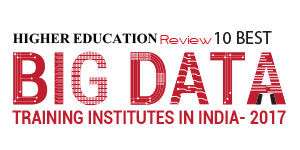 Top 10 most promising Big Data Training Institutes 2017