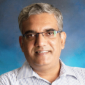 Dr. Suneel Sharma,Director of Big Data and Visual Analytics Program