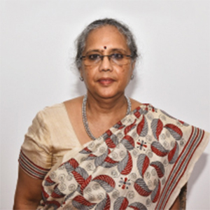 Patricia Mathew,Co-Founder
