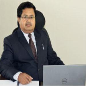 Pankaj Roy Gupta,Programme Director