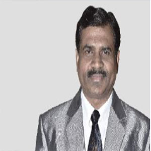Dr. Manohar J. Patil,Principal