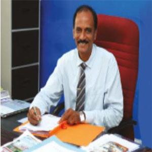 Prof. Dr. R. Manavalan,Director
