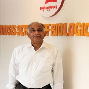 Prof. Vinay Rale,Director