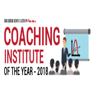 Coaching Institute of the Year 2018