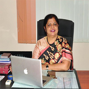 Kanchan Dulani,Principal