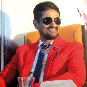 K D Shybu Mundackal,Director